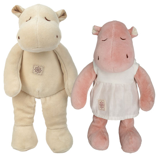 Organic Hippos
