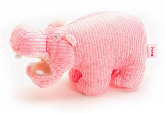 Harpo the Hippo